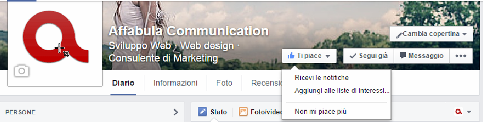 Notifiche di Facebook 02