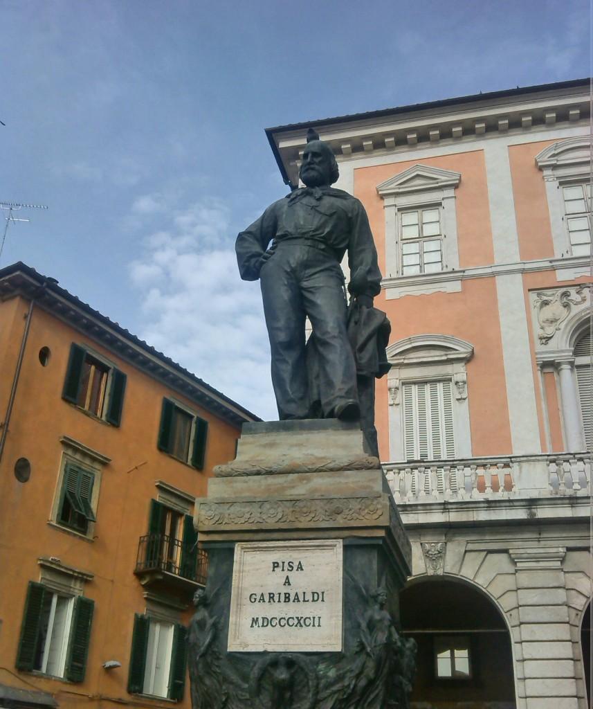 Racconto Pisa