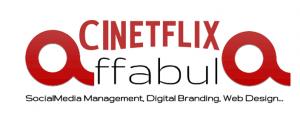 Logo di CiNetflix